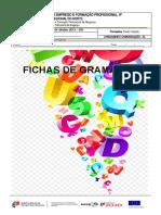 Ficha de Trabalho Nº 18_ Gramática Geral