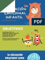 Educación Emocional Infantil - Dra Aura Conde
