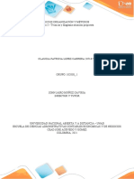 Etapa 3 - Tecnicas y Diagramas Situacion Propuesta