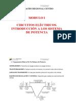 01 Modulo i Drc Circuitos Electricos