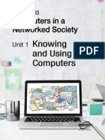 Computers in a Networked Society U1