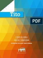 Tito-NotasyBosquejos