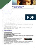 FR Memory Bar Manual