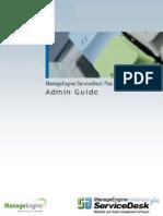 ManageEngine_ServiceDeskPlus_8_Help_AdminGuide