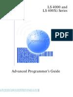 symbol ls4000 programmers guide