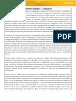 Principios Éticos de La Psicología (1)