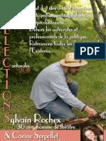 sylvain rochex cantonales 2011