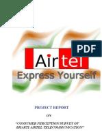 PRESENT AIRTEL
