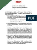 manual Inserção de Notas Proc Intermediario