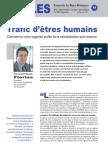 Trafic d'êtres humains - Note d'analyse géopolitique n°14