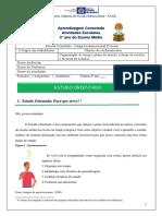 Aprendizagem conectada - Mato Grosso