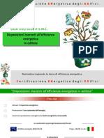 Nuova DGR e figura certificatore_febbr10