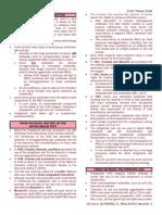 Antihuman Globulin Testing- BOOK