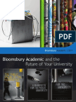 Bloomsbury Academic Catalogue 2011