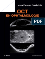Oct en Ophtalmologie Rapport Sfo 2019