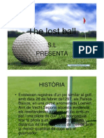 The Lost Ball (IC)