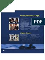 Áreal Financiera Detectives Cross-Word
