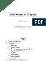 Algorithm e Set Graph Es