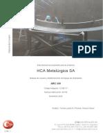 Manual HCA