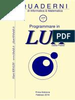 Programmare in Lua