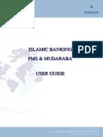 Islamic Banking User Manual-PMS