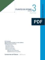 Constituintes do átomo - o elétron USP