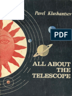 All About the Telescope (Gnv64)