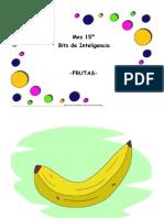 Bits Frutas