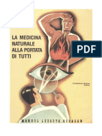 Manuela Lezaeta Acharan - La Medicina Naturale Alla Portata Di Tutti Vol 2°