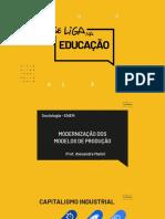 4- Enem_sociologia_modernização Dos Modelos de Produção