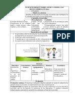 (6-12 años) PRESENTACIÓN DE POWERPOINT SOBRE AITOR Y AURORA, LOS RECICLADORES
