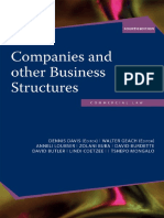 Companies-and-Other-Business-Str