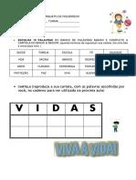 BINGO VIDA-2
