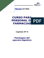 CAPITULO_6 Patologias Del Aparato Digestivo