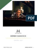 Herbie Hancock Masterclass (Español)