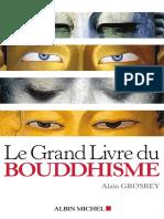 Le Grand Livre Du Bouddhisme (1)