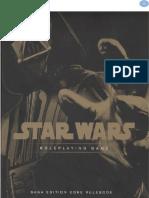 SW Saga-D20-Roleplaying Game Saga Edition(RU)
