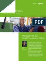 Schneider Electric Supplier Guidebook - December 17