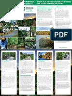 prk brochure nature