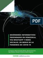 COVID Infodesorden InformeFinal Esp