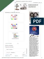 Imobilizador-hp_ Diagrama e Cores Do Cabo Upa
