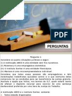 Aula_Semana3_Pressupostos - Atividade avaliativa