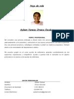 Hoja de vida Ayleen Orozco Escobar (2)