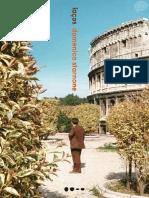 Laços - Domenico Starnone