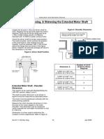 Deethanizer reflux pump info