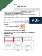 3°-Básico-Tecnología-Guía-3-Uso-se-Power-Point-Semana-del-04-al-15-de-Mayo