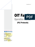 OIT Family Operation Manual (PLC Protocols for OITware-200)_1-25-07