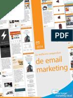 As Melhores Campanhas de Email Marketing