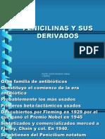 40.1PENICILINAS Y SUS DERIVADOS