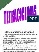 43,44 TETRACICLINAS Y CLORANFENICOLi